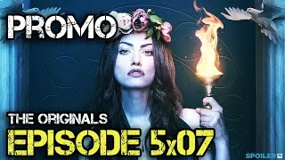 Promo 5x07 (VO)