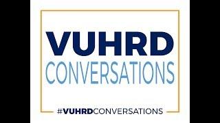 #VUHRDConversations: A conversation on Employment Law with HRD faculty, Angela Francesco, JD