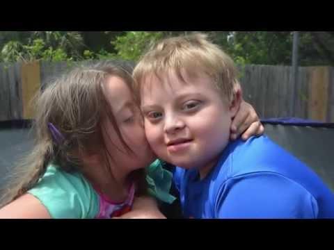 Watch videoSíndrome de Down: Que nadie te cuente la vida