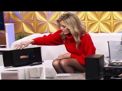 Damit wird die Musik wieder richtig lebendig! Mit Katie Steiner bei PEARL TV (Februar 2019) 4K UHD