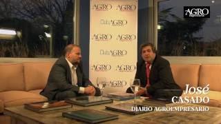 Javier Prida - Presidente de CAPIA
