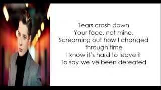 Gold Dust - John Newman (Lyrics) |MusicsLyricsss