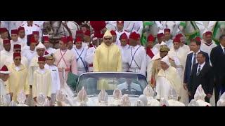 Lamia Zaidi - Mgharba w Allah Hamdine (Exclusive Music Video) - لمياء الزايدي : مغاربة و الله حامدين