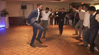Masters of Dabke 2 - دبكة لبنانية في كندا