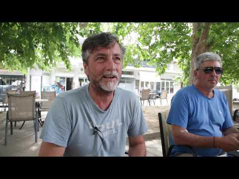 Σεισμόπληκτοι Τυρνάβου: Ο καθημερινός Γολγοθάς των κατοίκων της Θεσσαλίας