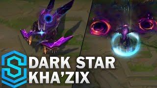 Dark Star Kha