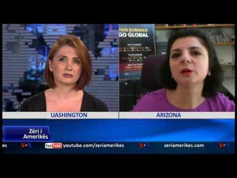 Intervistë me pedagogen e gjuhës shqipe, Linda Mëniku