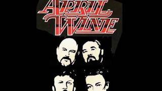 April Wine - Slow Poke