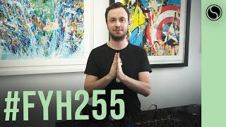 Andrew Rayel & Roman Messer - Live @ Find Your Harmony Episode 255 (#FYH255) 2021
