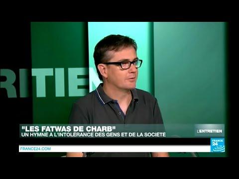 #JeSuisCharlie - Charb, auteur des