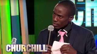 Njoro Churchill Show : Kiambu Break Ups