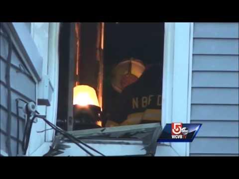 Boy makes lifesaving 911 call during fire