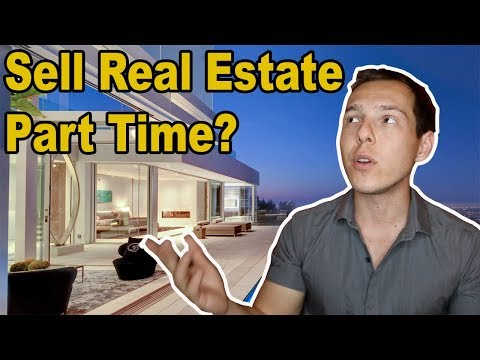 mp4 Real Estate Agent On The Side, download Real Estate Agent On The Side video klip Real Estate Agent On The Side
