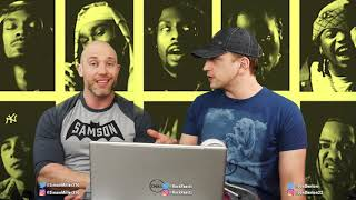 Beast Coast – Left Hand Ft. Joey Bada$$, Flatbush Zombies And More REACTION!!!