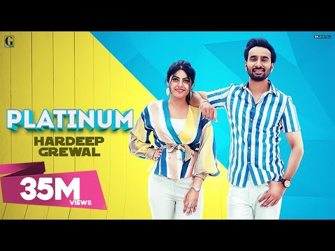 Platinum : Hardeep Grewal, Gurlez Akhtar (Full Song) GK.Digital | Latest Punjabi Songs | Geet MP3