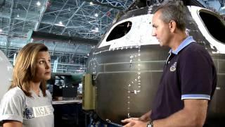 NASA 360 – Composite Materials