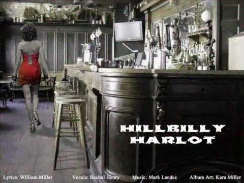 HillBilly Harlot