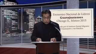 Mensaje Padre Marco a lideres Guanajuatenses