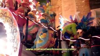 Tal-Banda Carnival Revolution