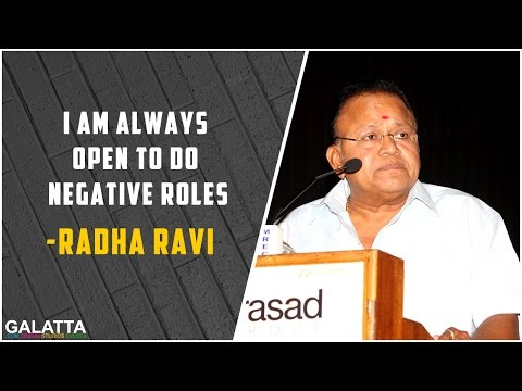 I-am-always-open-to-do-negative-roles--Radha-ravi