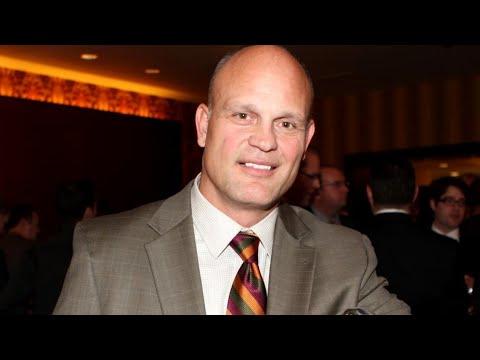 New Jersey Devils Defenseman Ken Daneyko shares his 9/11 story Video Thumbnail