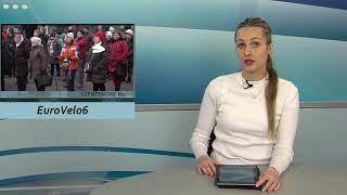 Szentendre Ma / TV Szentendre / 2021.01.21.