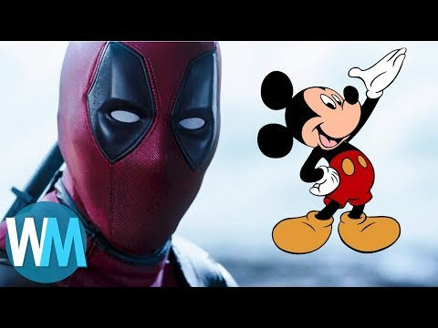 Top 10 Things Disney's Merger With Fox Has Us Excited For