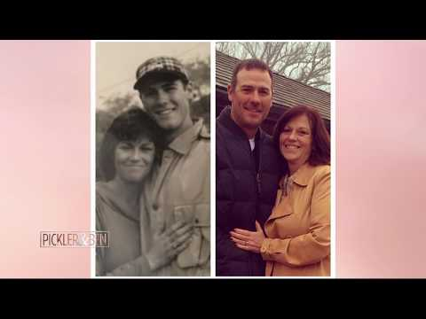 'Long Lost Family's' Chris Jacobs On Meeting His Birth Mother - Pickler & Ben