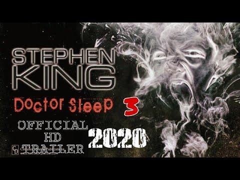Doctor Sleep Teaser 2020 FULL HD