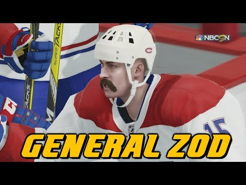 BONJOUR MONTREAL - NHL 18 - Be A Pro ep. 3