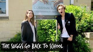 Download Youtube: ZOE AND JOE BACK TO SCHOOL & GRAPHIC NOVEL TITLE!