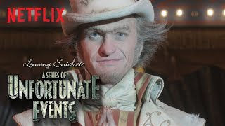 A Series of Unfortunate Events | Season 2 - Promo VO