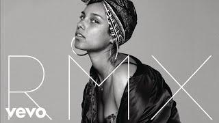 Alicia Keys - In Common (Lil Silva Remix) (Audio)