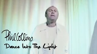 Phil Collins - Dance Into The Light (Official Music Video)