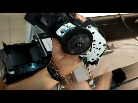 Большой но интересный ремонт МФУ HP LaserJet Pro 400 MFP M425dn