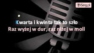 Alexandra Burke   Hallelujah   Wersja Po Polsku (karaoke ISing.pl)