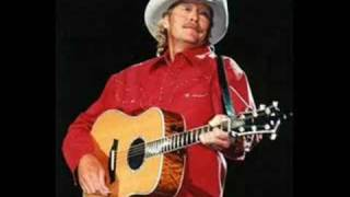 Alan Jackson - That's The Way (Song-Rare???)