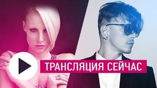 Trancemission Radioshow ft. Emma Hewitt & Christian Burns (запись трансляции 05.03.15) | Radio Reco