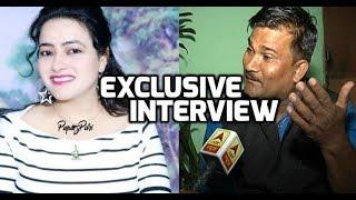 Honeypreet's life in danger: Sandep Mishra, Dera spokesperson