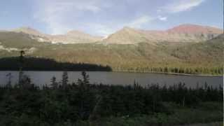 Trip video of Stoney Indian Pass down to the Waterton Valley with Bear Mountain Point, Elizabeth Lake and Helen Lake as well.