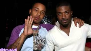 Ray J's Manager wack100 defends blasting Yung Berg on instagram