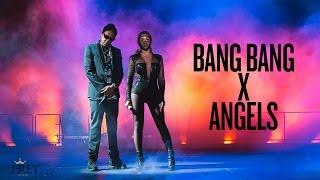 On The Run Tour Angels x Bang Bang