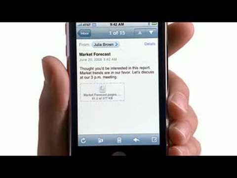 Apple - Iphone 3G