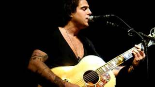 True (Acoustic) - Ryan Cabrera