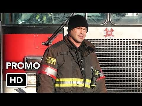 Chicago Fire 6.13 (Preview 2)