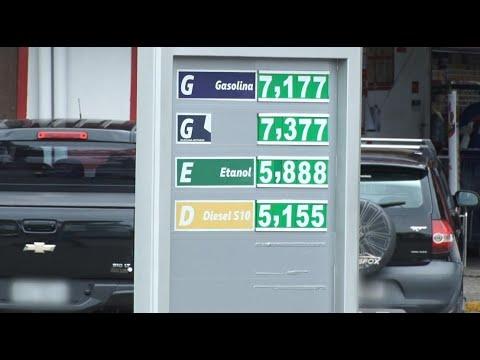 Preço da gasolina nas alturas: o que está por trás dos aumentos