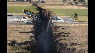 Землетрясение в Мексике магнитудой 7,1 балла. Видео очевидцев.