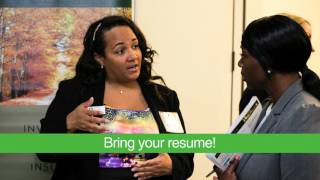 CareerSource Career Connection 2017   Professional Services, Government, And Non Profit Hiring Fair