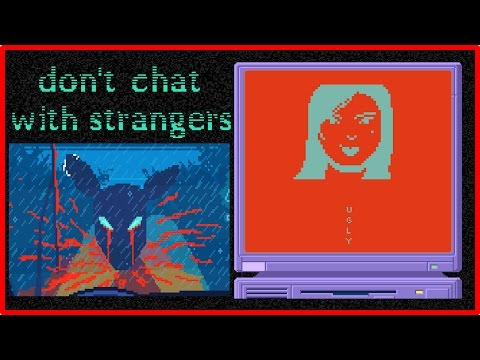 Chatting with strangers