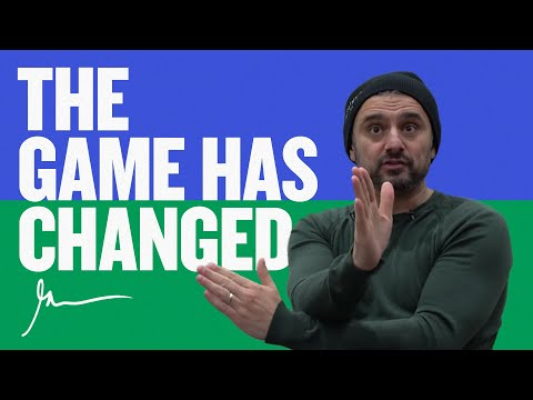 ‪NEW RULE: Your SUCCESS Is Now Predicated on How HAPPY You Are | DailyVee 574‬‏